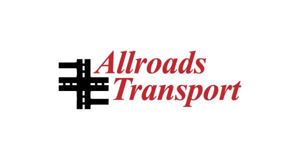Allroads Transport Logo
